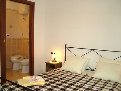 Private room for rent from 12 Dec 2019 (Via Francesco Vettori, Rome)