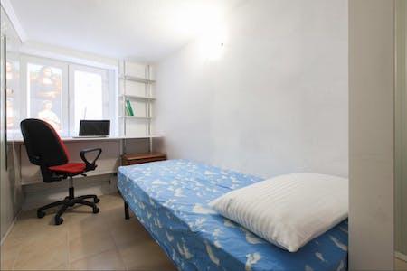 Quarto privado para alugar desde 01 Jan 2020 (Via Neera, Milano)