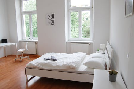 Private room for rent from 01 Jun 2020 (Steingasse, Vienna)