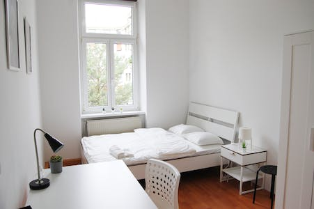 Private room for rent from 01 Jul 2020 (Steingasse, Vienna)