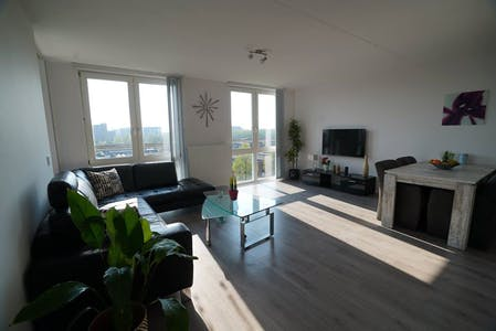 Apartment for rent from 04 Jun 2020 (Bijlmerdreef, Amsterdam)