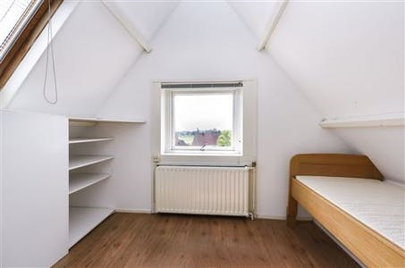 Private room for rent from 02 Jul 2020 (Kadoelenweg, Amsterdam)