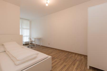 Habitación privada de alquiler desde 01 Sep 2019 (Charlottenstraße, Berlin)