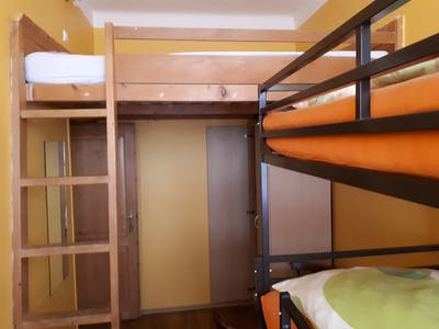Private room for rent from 21 Jan 2020 (Wichtelgasse, Vienna)