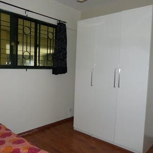 Private room for rent from 07 Dec 2019 (Jalan 5, Kuala Lumpur)
