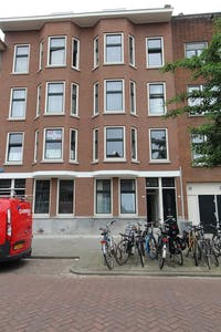 Apartment for rent from 01 Jun 2019 (Insulindestraat, Rotterdam)