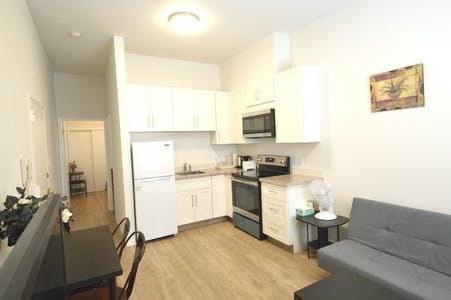 Apartment for rent from 17 Jul 2019 (Broadway, San Francisco)