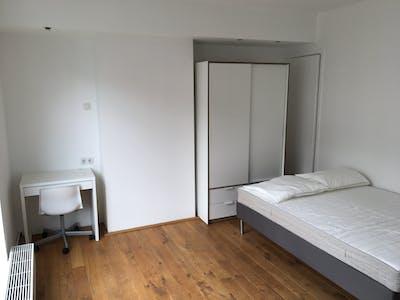 Chambre privée à partir du 19 May 2019 (Bagijnenstraat, Rotterdam)
