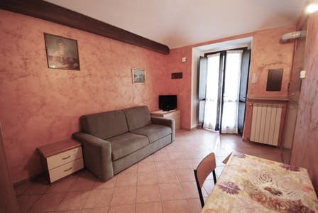 Apartamento de alquiler desde 19 Oct 2019 (Via Nizza, Turin)