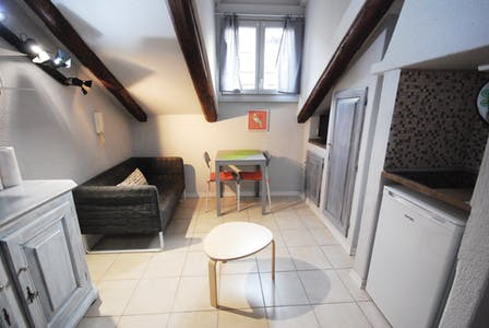 Apartment for rent from 01 Mar 2020 (Via Belfiore, Turin)