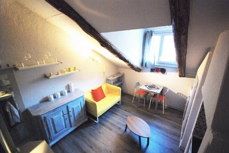 Apartment for rent from 01 Jun 2020 (Via Belfiore, Turin)
