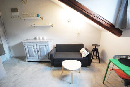 Apartment for rent from 01 Jan 2020 (Via Belfiore, Turin)