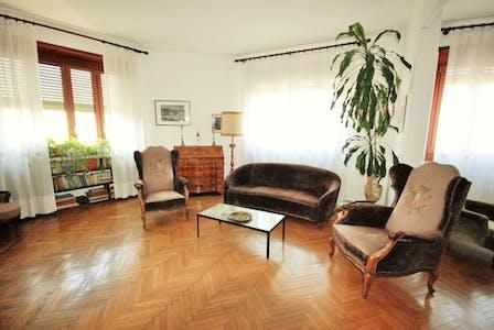 Stanza privata in affitto a partire dal 17 Nov 2019 (Corso Re Umberto, Turin)