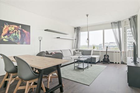 整套公寓租从19 Sep 2019 (Aziëlaan, Utrecht)