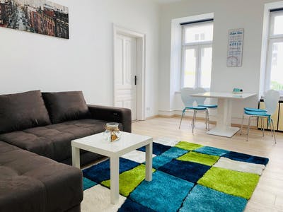 Apartment for rent from 15 Sep 2019 (Beingasse, Vienna)