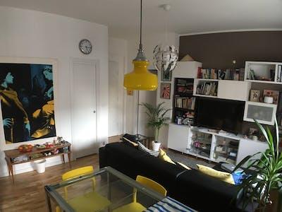 Apartamento para alugar desde 01 Jul 2019 (Via Carmagnola, Turin)