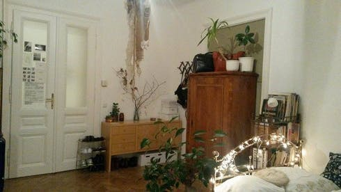 Private room for rent from 01 Jul 2019 (Fasangasse, Vienna)