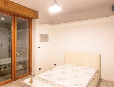 Habitación privada de alquiler desde 01 Jul 2019 (Via Giovanni Ambrogio De Predis, Milan)