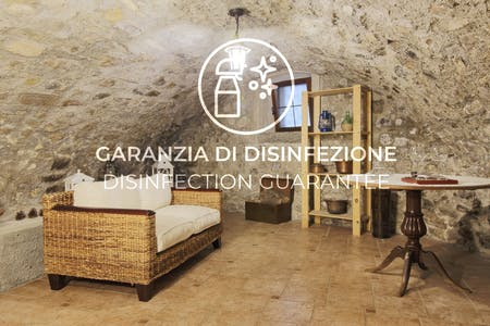 Available from 13 Aug 2020 (Via Santa Maria, Nesso)