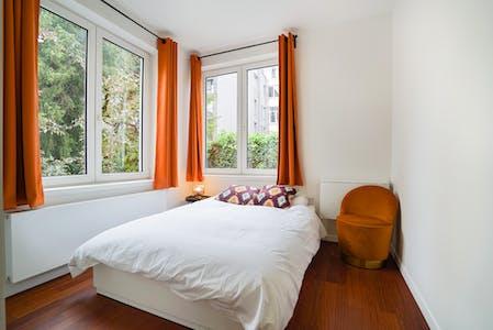 Chambre privée à partir du 01 Mar 2020 (Rue Jean d'Ardenne, Ixelles)