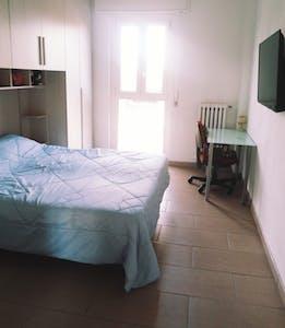 单人间租从01 Aug 2020 (Via Ugo Betti, Milan)