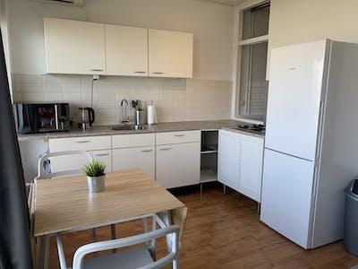 Appartamento in affitto a partire dal 01 Oct 2019 (Valeriusrondeel, Capelle aan den IJssel)