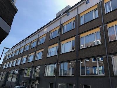 Apartment for rent from 01 Aug 2019 (Van Meekerenstraat, Rotterdam)