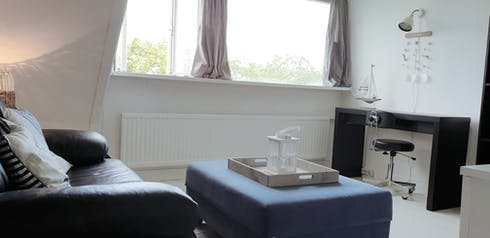 Private room for rent from 21 Dec 2019 (Boergoensevliet, Rotterdam)