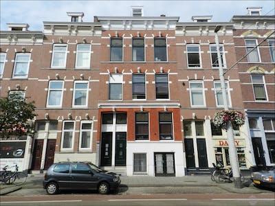 Appartement te huur vanaf 01 Jul 2020 (Benthuizerstraat, Rotterdam)