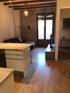 Wohnung zur Miete von 01 Feb 2020 (Carrer de l'Aurora, Barcelona)