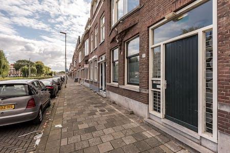 Appartement à partir du 23 janv. 2020 (Randweg, Rotterdam)
