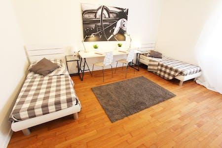 Habitación privada de alquiler desde 01 Aug 2020 (Via Miranese, Venezia)