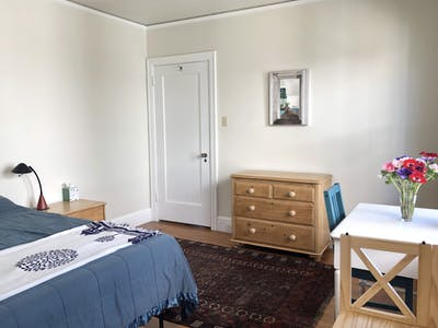 Private room for rent from 26 Apr 2020 (Sierra St, Berkeley)
