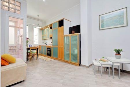 Appartamento in affitto a partire dal 20 Jul 2019 (Via Chioggia, Rome)