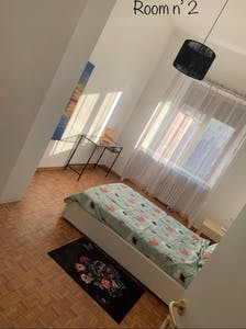 Private room for rent from 02 Aug 2020 (Piazza Piemonte, Milan)