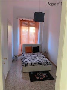 Habitación privada de alquiler desde 01 Oct 2020 (Piazza Piemonte, Milan)