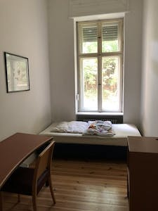 Private room for rent from 01 May 2020 (Kantstraße, Berlin)