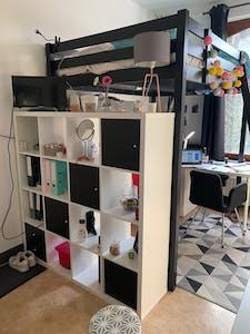 Apartamento para alugar desde 31 Jul 2019 (Avenue Paul Janson, Anderlecht)