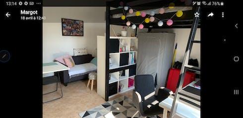 Apartment for rent from 01 Jul 2020 (Avenue Paul Janson, Anderlecht)
