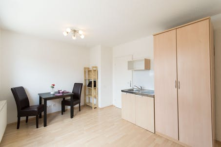 Apartment for rent from 01 Feb 2020 (Nattergasse, Vienna)