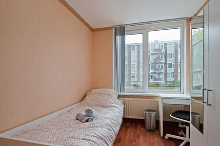 Private room for rent from 01 Jun 2020 (Daelwijcklaan, Utrecht)