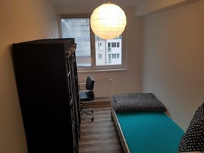 单人间租从01 7月 2020 (Wilmersdorfer Straße, Berlin)