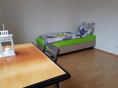 Private room for rent from 01 Jun 2020 (Alt-Moabit, Berlin)