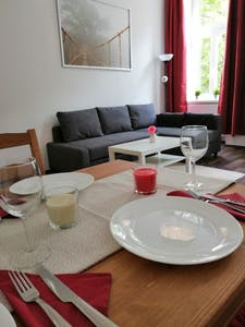 Apartment for rent from 16 Feb 2020 (Goldschlagstraße, Vienna)