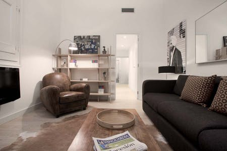 Apartment for rent from 03 Oct 2019 (Carrer del Pi, Barcelona)