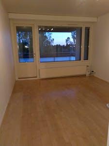 Private room for rent from 01 Dec 2019 (Laajavuorenrinne, Vantaa)