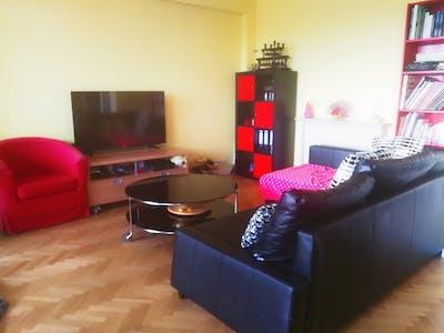 Appartamento in affitto a partire dal 09 apr 2020 (Avenue Château de Walzin, Uccle)