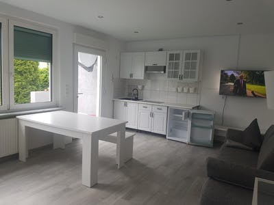 Apartment for rent from 31 Aug 2019 (Zur Gartenstadt, Berlin)