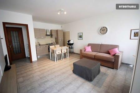 Apartamento para alugar desde 01 Aug 2019 (Via Borgo Dora, Turin)