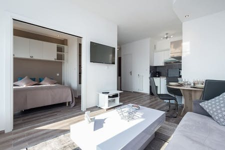 Apartment for rent from 01 Sep 2020 (Avenue de la Lanterne, Nice)